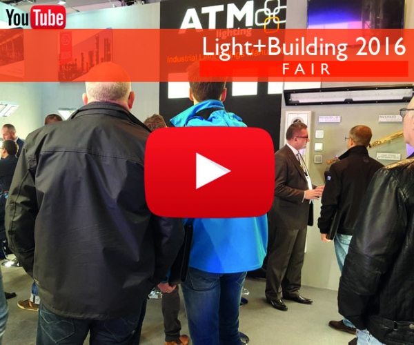 Light+Building 2016 - summary